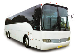 Coach Hire Derby